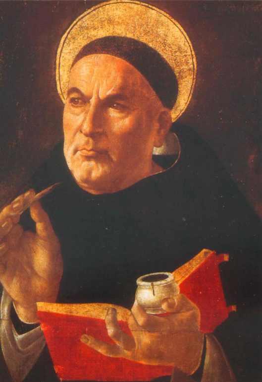 Botticelli-Santo-Tomas1
