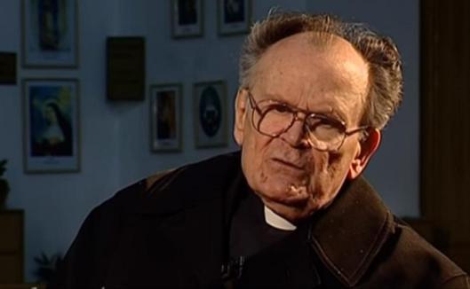 Padre Tertullian Langa
