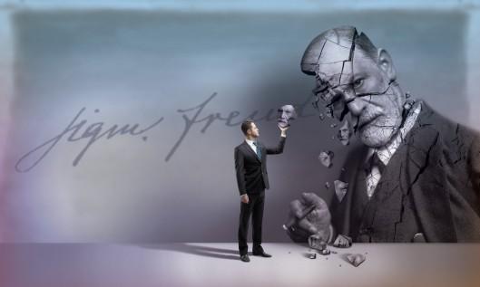 Freud fraude