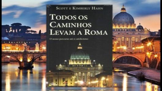 Scott Hahn a caminho de Roma