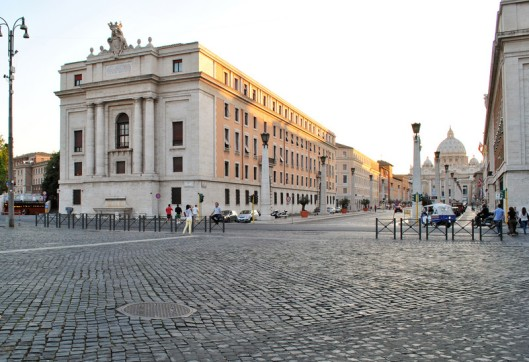 Largo João XXIII