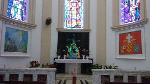 Altar do Rosário