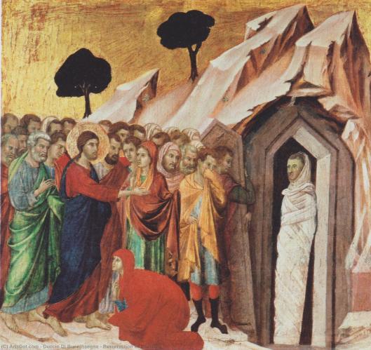 Duccio-di-buoninsegna-resurrection-of-lazarus