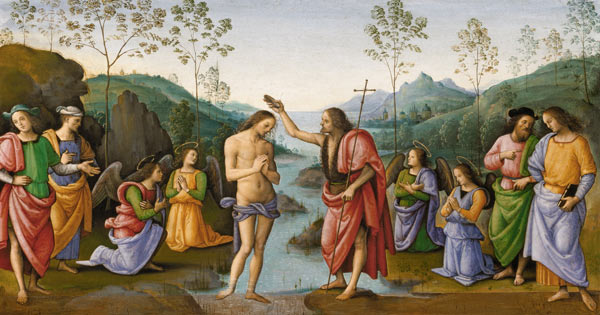 baptism-of-christ Perugino