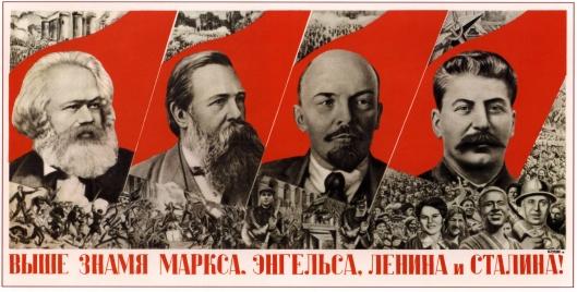 Marx-Engels-Lenin-e-Stalin