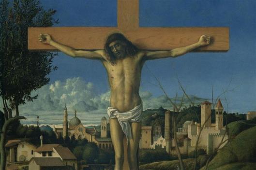 Cristo crucifixo