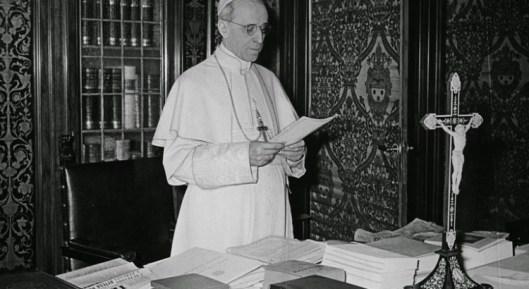 Papa-Pio-XII